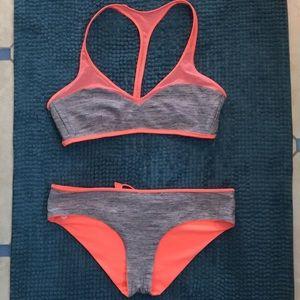 Lululemon bikini set